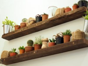 5 simple DIY projects to improve your home