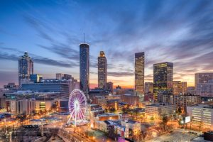 5 things that will make you want to move to the State of Georgia